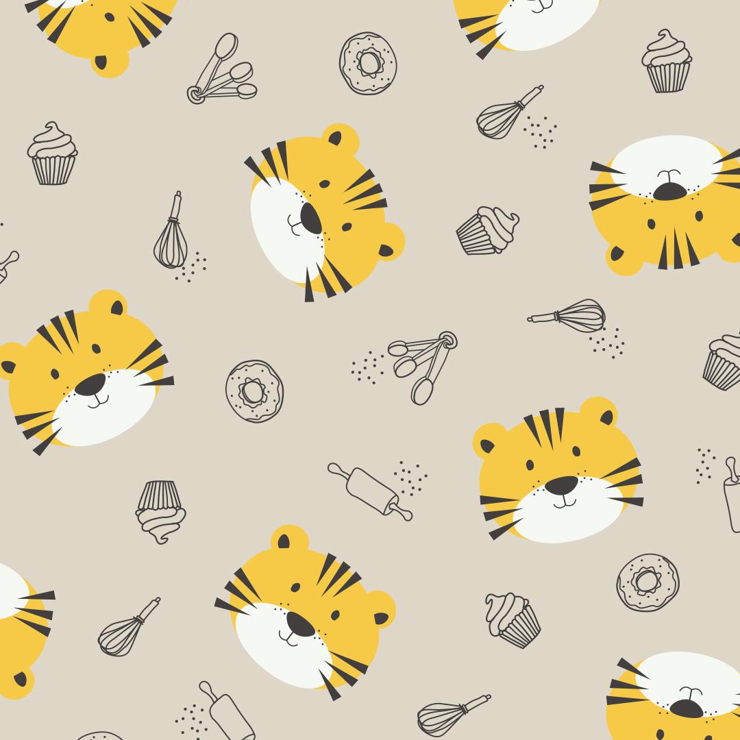 30. blokker tijger 1b